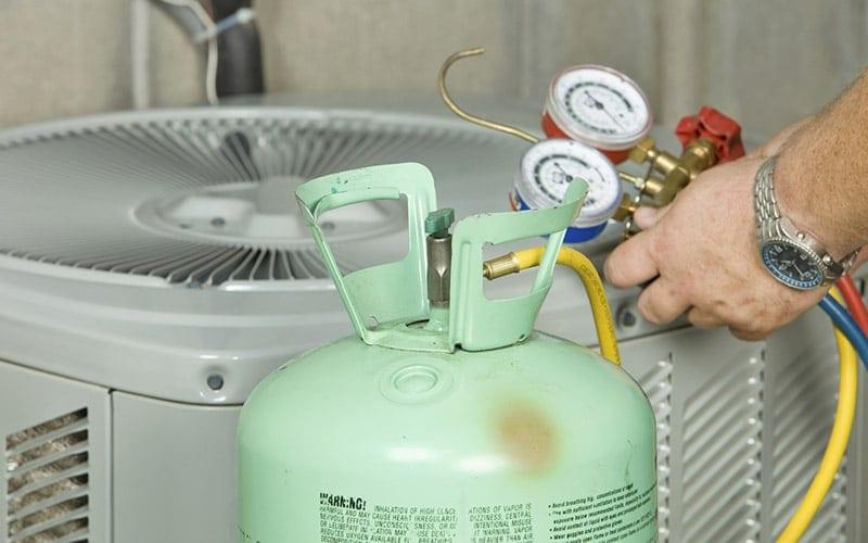 DIY Heat Pump Maintenance