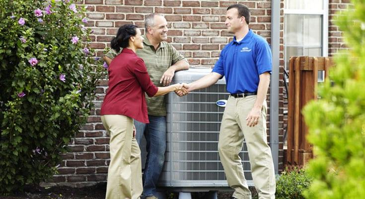 How Heat Pump Maintenance Saves You Money