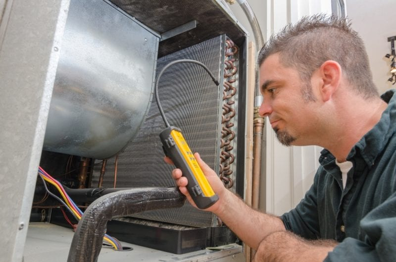 Troubleshooting the 3 Top AC Problems
